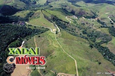 Joia Rara - Fazenda 18 Alqueires Na Zona Norte 15 Km Centro - 194