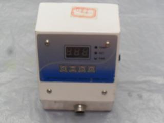 Painel De Controle De Temperatura Para Máquina De Sublimação