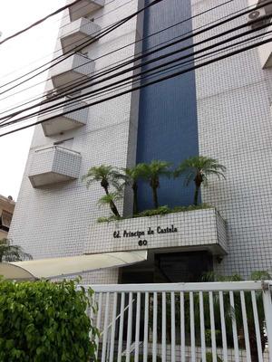 Santos, A Melhor Localização Do Bairro Boqueirão