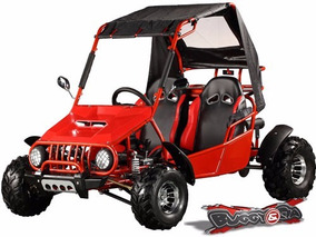 Crossover Mini Buggy 150cc Automático