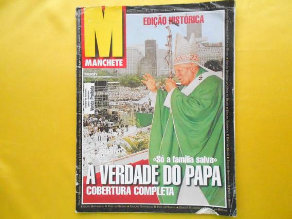 Revista Manchete 11 De Outubro De 1997- Nº2.375