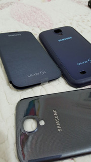 3 Capas Para Samsung Galaxy S4