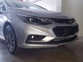 Chevrolet Cruze 1.4 Turbo Ltz M/t 2017 Roycan Sa