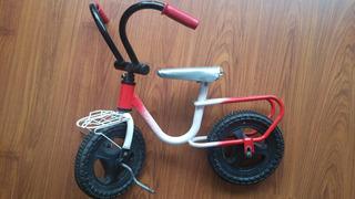 Bicicleta Niño Antigua