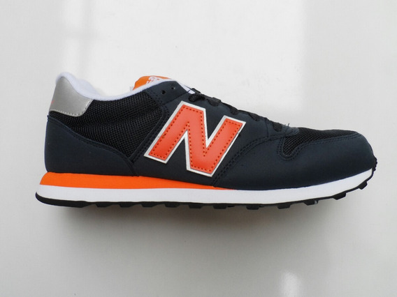 Zapatos New Balance Originales Para Caballeros Modelo 500
