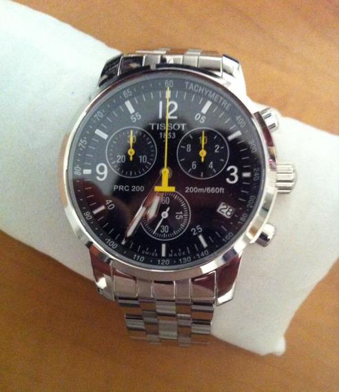 Reloj Tissot Prc200