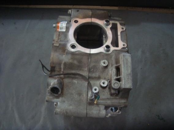 4885 - Bloco Motor Yamaha Fazer Lander 250 Com Nota