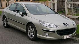 Manual De Despiece Peugeot 407 (2004-2010) Español
