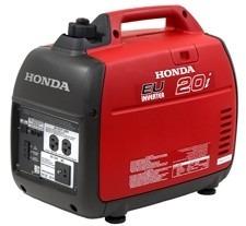Generador Inverter Insonorizados Honda