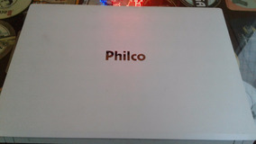 Notebook Philco