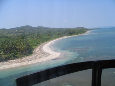 Finca En Playa Magante, Gaspar Hernandez