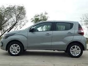 Nuevo Fiat Mobi 1.0 Pack -- Anticipo $39.000 O Tu Usado
