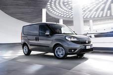 Nueva Fiat Dobló Gnc Cargo 1.4 Fire -- Anticipo $60.000