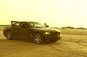 Charger 2007 Dodge Interceptor Poderoso Hemi