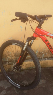Bike Trek