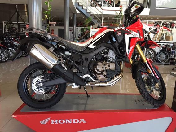 Honda Africa Twin 1000 Automatica 0 Km 2019 No Bmw No Yamaha