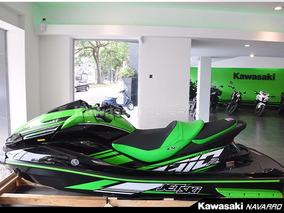 Moto De Agua Kawasaki Jet Ski Ultra 310r