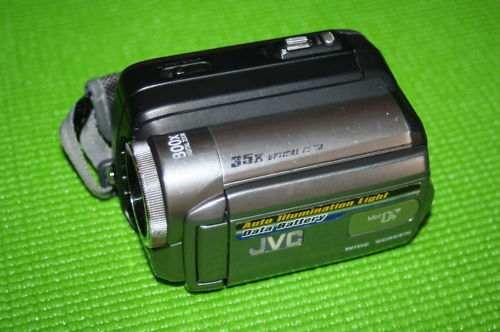 JVC GR-D850 DRIVER UPDATE