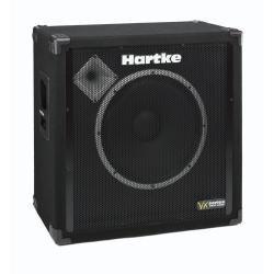 Bafle Hartke Vx 115 Envio Cuotas