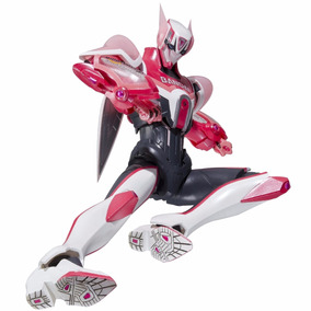 Tiger And Bunny S.h Figuarts Barnaby Brooks Jr.12x S/juros
