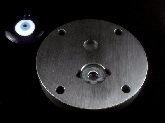 Placa Válvula Douat/wetzel 2.6 / 5.2 / 10 / Cd2v / Cd70