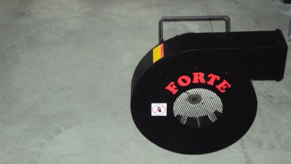 Inflables Necesitan Turbinas? Turbinas Forte