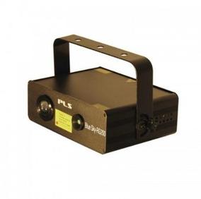 Laser Pls Blue Sky- Rg 200