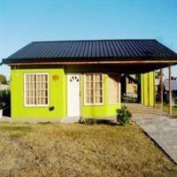 Casas Premoldeadas Prefabricadas , Americanas, Cabañas
