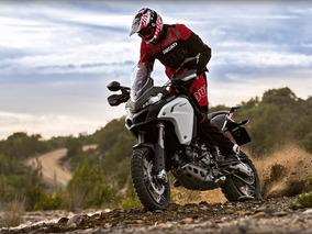 Ducati Multistrada 1200 Enduro (financiación 100% )