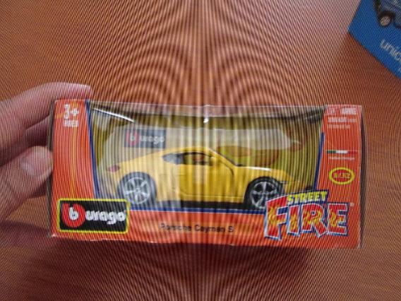Porsche Cayman S Escala 1/32 Nuevo,