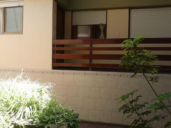 Alquilo 1 Amb San Bernardo Frente Al Mar Y A 1 Cuadra Centro
