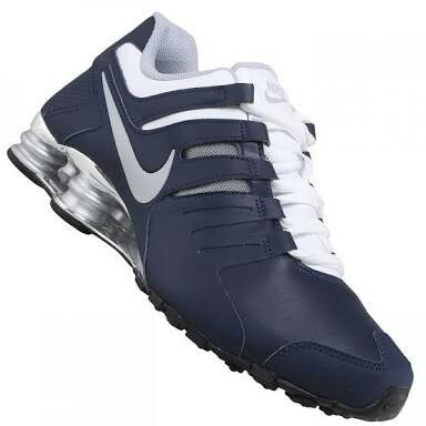 the latest 6dce7 edd4a tenis nike shox current