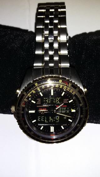 Relógio Citizen Promaster Modelo C460 S046106 - Novo