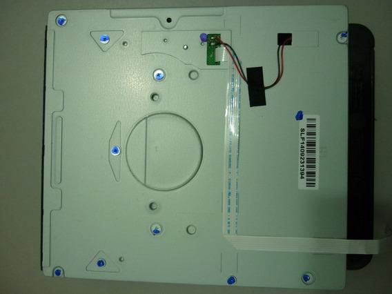 Mecanismo Laser Montado Com Unidade Óptica Bh7220bw Bh7550tw