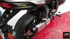 Yamaha Fz8 N / Yamaha Fz8