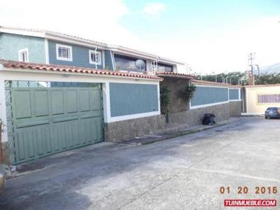 Casas En Venta 16-8161