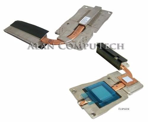 Dissipador Original Notebook Hp Compaq 6535b - 6043b0045602
