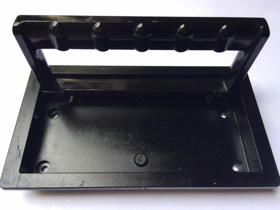 Kit Com 4 Alças Para Embutir Para Case/ Caixa De Som / Rack