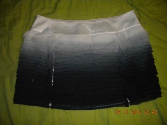 Pollera De Vestir Marca Bebe Importada De Usa