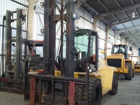 Empilhadeira Hyster 16t Ano 2002