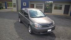Toyota Yaris 2005 Con Implante De Gas. Super Economico!!