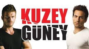 Novela Kuzey Guney Temporada Completa Español Latino Dvd