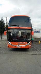 Bus Interprovincial De Oportunidad