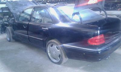 Mercedes E430 E420 V8 Clk 320 V6 Mitsubishi Asx Awd Peças