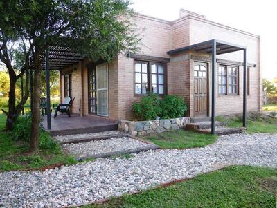 Alquiler Cordoba Valle Traslasierra San Javier