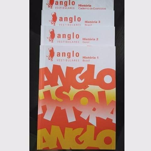Livros Didáticos Anglo