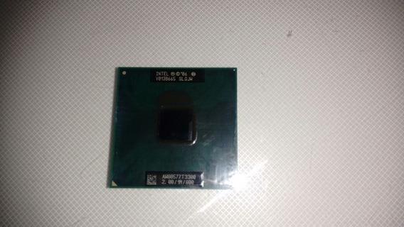 Processador Intel Celeron Mobile T3300 Slgjw