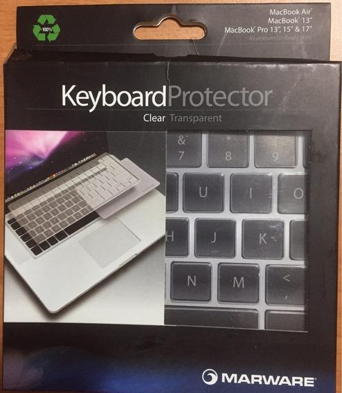 Protetor De Teclado Para Macbook
