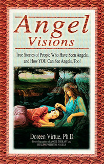 Angel Visions ( In English) Doreen Virtue