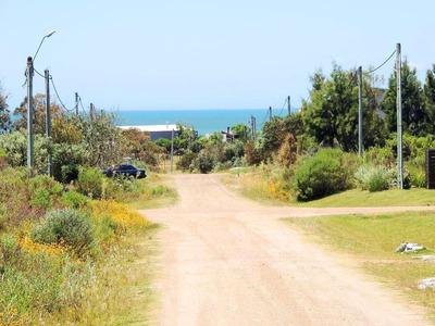 Vendo Terreno En Punta Negra